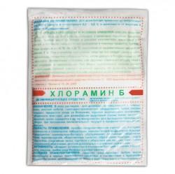 Хлорамин Б, пор. 300 г №1